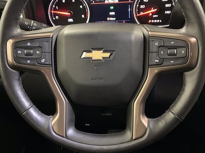 2020 Chevrolet Silverado 2500 Crew Cab 4x4, Pickup #W6356 - photo 17
