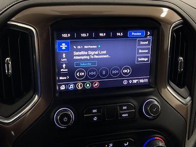 2020 Chevrolet Silverado 2500 Crew Cab 4x4, Pickup #W6356 - photo 21