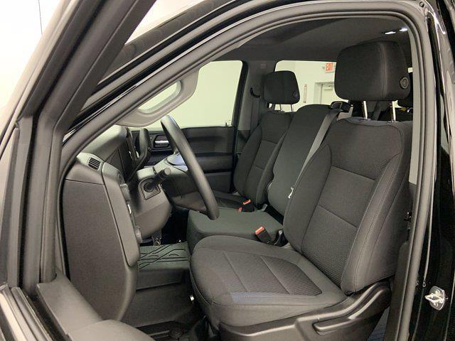 2021 Chevrolet Silverado 1500 Crew Cab 4x4, Pickup #W6357 - photo 7