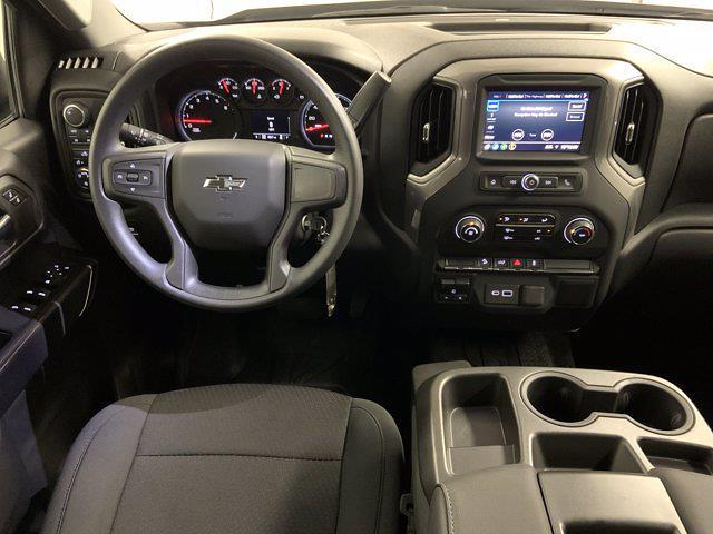 2021 Chevrolet Silverado 1500 Crew Cab 4x4, Pickup #W6357 - photo 10