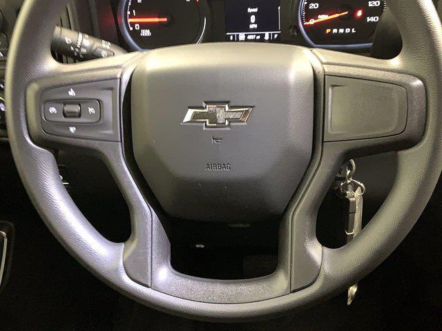 2021 Chevrolet Silverado 1500 Crew Cab 4x4, Pickup #W6357 - photo 11