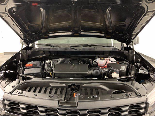 2021 Chevrolet Silverado 1500 Crew Cab 4x4, Pickup #W6357 - photo 23