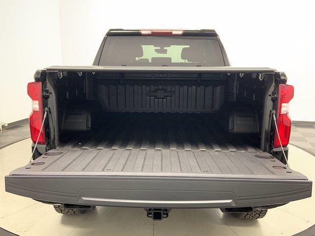 2021 Chevrolet Silverado 1500 Crew Cab 4x4, Pickup #W6357 - photo 25