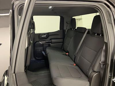 2021 Chevrolet Silverado 1500 Crew Cab 4x4, Pickup #W6357 - photo 8