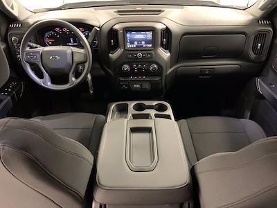 2021 Chevrolet Silverado 1500 Crew Cab 4x4, Pickup #W6357 - photo 9