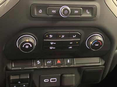 2021 Chevrolet Silverado 1500 Crew Cab 4x4, Pickup #W6357 - photo 18