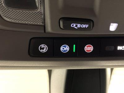 2021 Chevrolet Silverado 1500 Crew Cab 4x4, Pickup #W6357 - photo 21