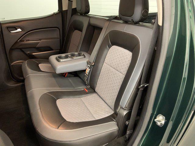 2015 Chevrolet Colorado Crew Cab 4x4, Pickup #W6360 - photo 11