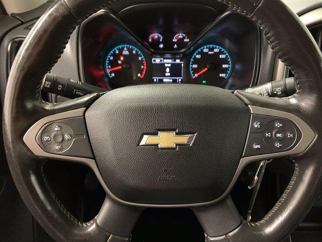 2015 Chevrolet Colorado Crew Cab 4x4, Pickup #W6360 - photo 14