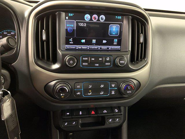2015 Chevrolet Colorado Crew Cab 4x4, Pickup #W6360 - photo 17