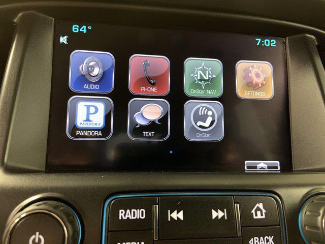 2015 Chevrolet Colorado Crew Cab 4x4, Pickup #W6360 - photo 19