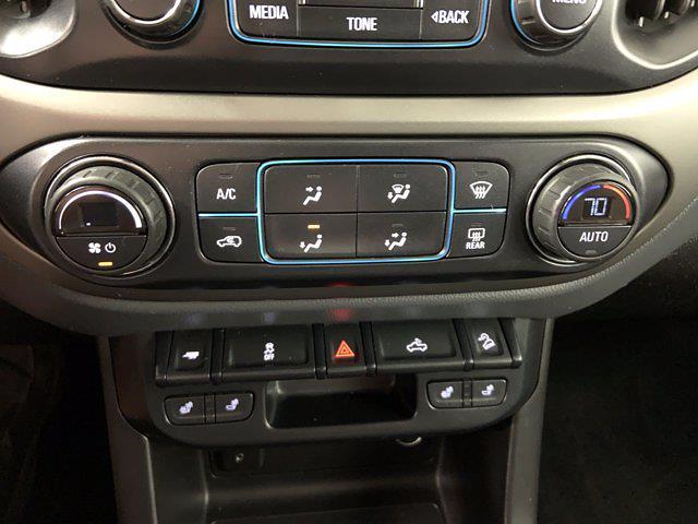 2015 Chevrolet Colorado Crew Cab 4x4, Pickup #W6360 - photo 20