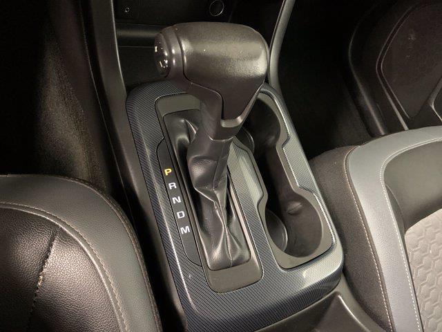 2015 Chevrolet Colorado Crew Cab 4x4, Pickup #W6360 - photo 23