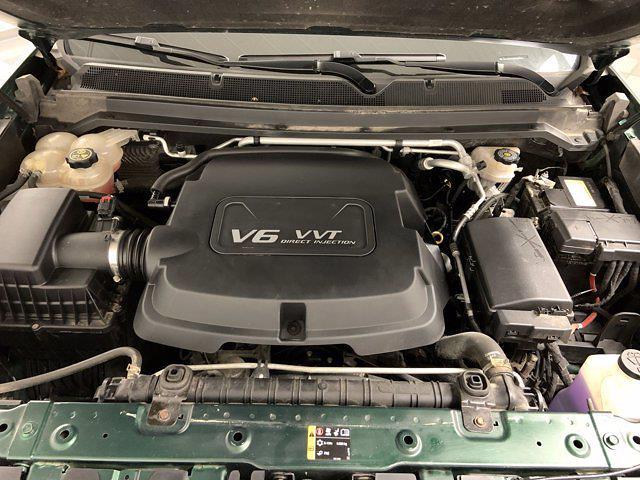 2015 Chevrolet Colorado Crew Cab 4x4, Pickup #W6360 - photo 27