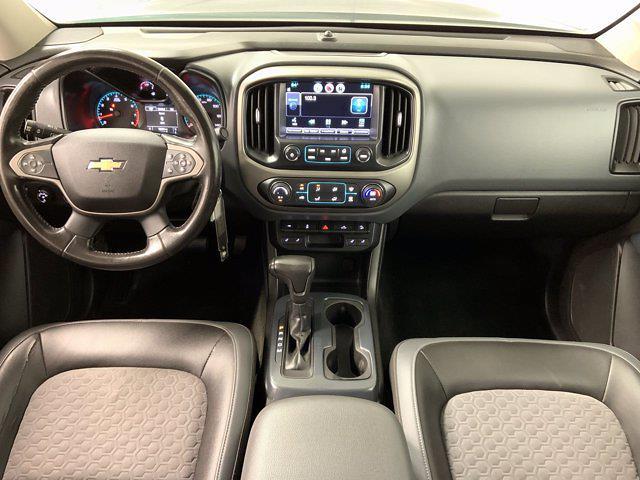 2015 Chevrolet Colorado Crew Cab 4x4, Pickup #W6360 - photo 5