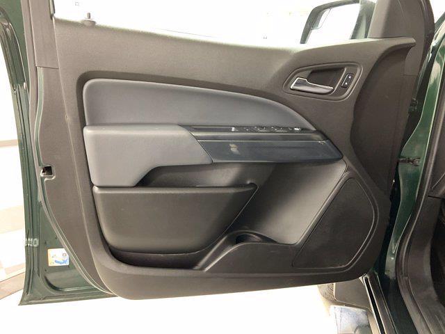 2015 Chevrolet Colorado Crew Cab 4x4, Pickup #W6360 - photo 7