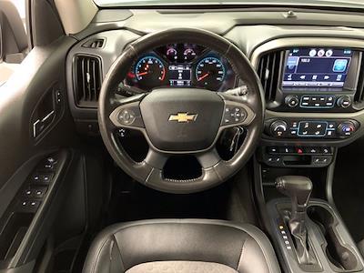 2015 Chevrolet Colorado Crew Cab 4x4, Pickup #W6360 - photo 13