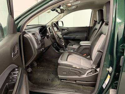 2015 Chevrolet Colorado Crew Cab 4x4, Pickup #W6360 - photo 4