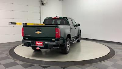 2015 Chevrolet Colorado Crew Cab 4x4, Pickup #W6360 - photo 37