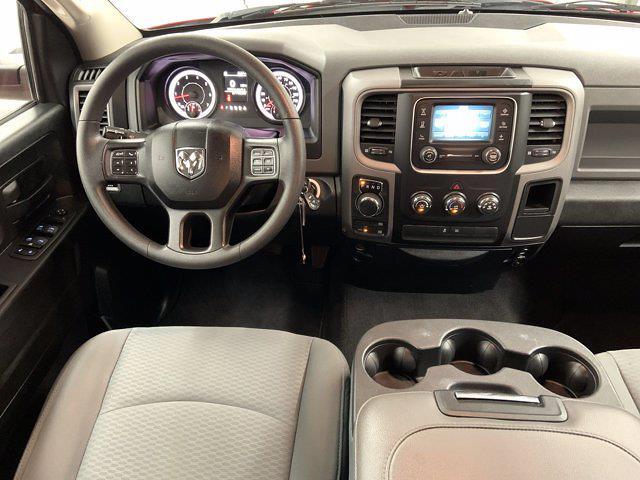 2018 Ram 1500 Quad Cab 4x4, Pickup #W6393 - photo 11
