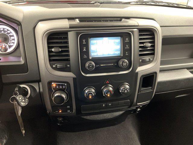 2018 Ram 1500 Quad Cab 4x4, Pickup #W6393 - photo 15