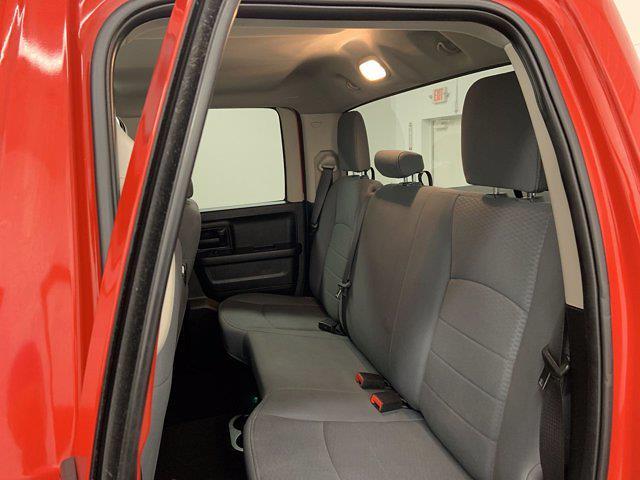 2018 Ram 1500 Quad Cab 4x4, Pickup #W6393 - photo 10