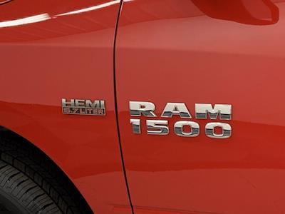2018 Ram 1500 Quad Cab 4x4, Pickup #W6393 - photo 27