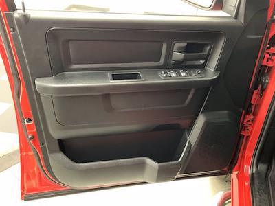 2018 Ram 1500 Quad Cab 4x4, Pickup #W6393 - photo 7