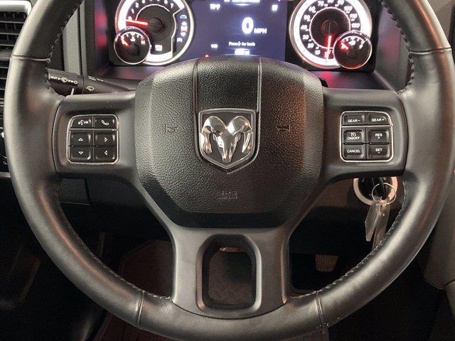 2018 Ram 1500 Crew Cab 4x4,  Pickup #W6394 - photo 15