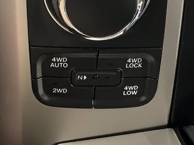 2018 Ram 1500 Crew Cab 4x4, Pickup #W6394 - photo 17