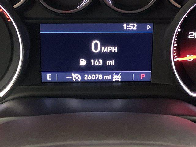 2019 Chevrolet Silverado 1500 Crew Cab 4x4, Pickup #W6436 - photo 16