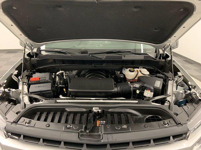 2019 Chevrolet Silverado 1500 Crew Cab 4x4, Pickup #W6436 - photo 28