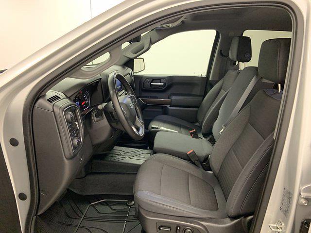 2019 Chevrolet Silverado 1500 Crew Cab 4x4, Pickup #W6436 - photo 4