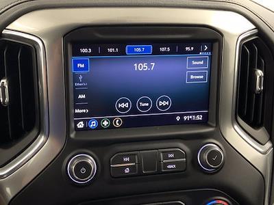 2019 Chevrolet Silverado 1500 Crew Cab 4x4, Pickup #W6436 - photo 19