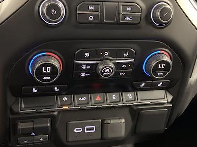 2019 Chevrolet Silverado 1500 Crew Cab 4x4, Pickup #W6436 - photo 22