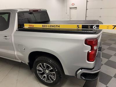 2019 Chevrolet Silverado 1500 Crew Cab 4x4, Pickup #W6436 - photo 29