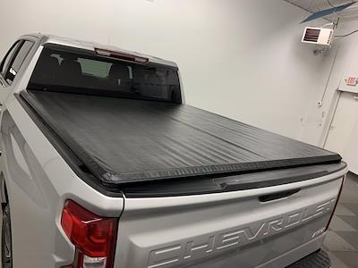 2019 Chevrolet Silverado 1500 Crew Cab 4x4, Pickup #W6436 - photo 31
