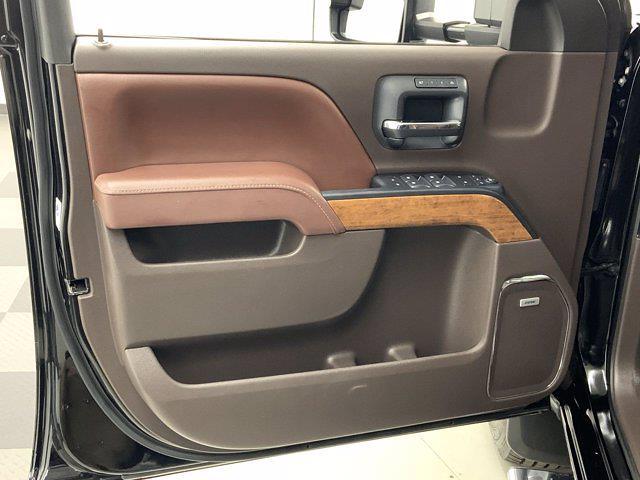 2015 Chevrolet Silverado 3500 Crew Cab 4x4, Pickup #W6477 - photo 8