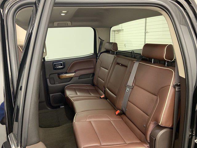 2015 Chevrolet Silverado 3500 Crew Cab 4x4, Pickup #W6477 - photo 13