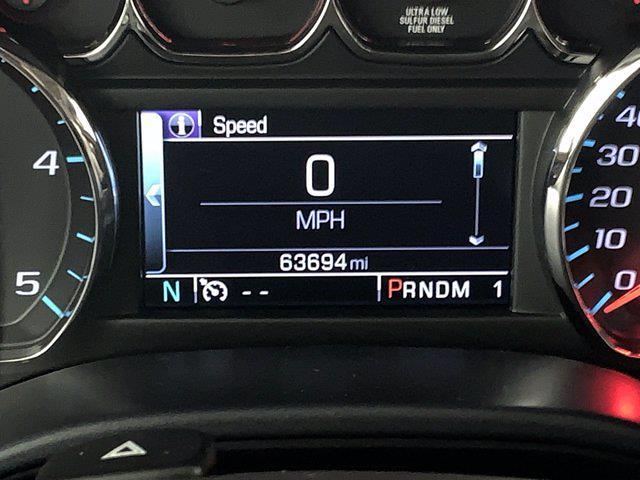 2015 Chevrolet Silverado 3500 Crew Cab 4x4, Pickup #W6477 - photo 17