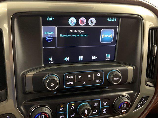 2015 Chevrolet Silverado 3500 Crew Cab 4x4, Pickup #W6477 - photo 20