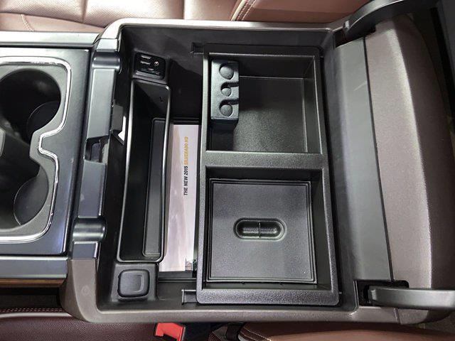 2015 Chevrolet Silverado 3500 Crew Cab 4x4, Pickup #W6477 - photo 26