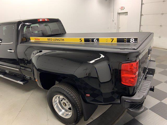 2015 Chevrolet Silverado 3500 Crew Cab 4x4, Pickup #W6477 - photo 30