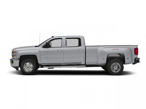 2015 Chevrolet Silverado 3500 Crew Cab 4x4, Pickup #W6477 - photo 5