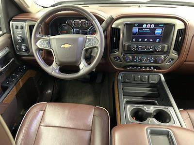 2015 Chevrolet Silverado 3500 Crew Cab 4x4, Pickup #W6477 - photo 15