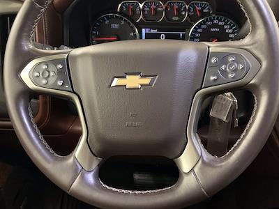 2015 Chevrolet Silverado 3500 Crew Cab 4x4, Pickup #W6477 - photo 16