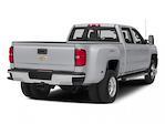 2015 Chevrolet Silverado 3500 Crew Cab 4x4, Pickup #W6477 - photo 4