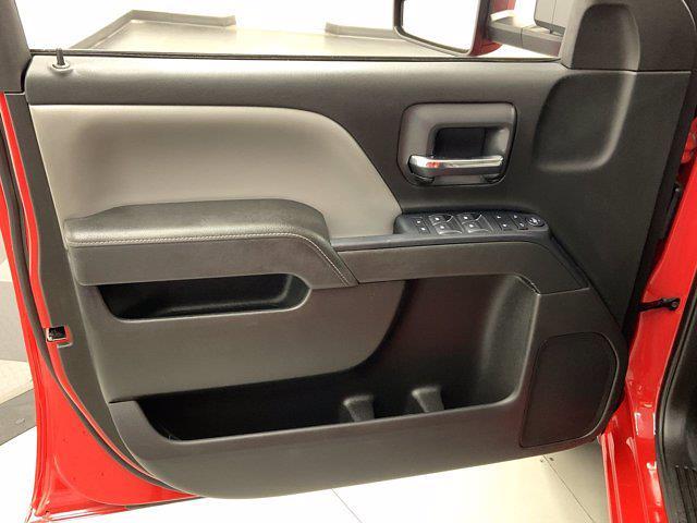 2015 Silverado 1500 Double Cab 4x4,  Pickup #W6551A - photo 7
