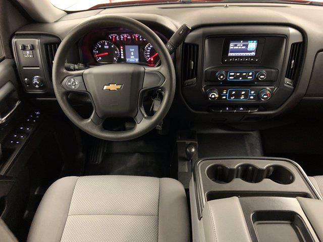 2015 Silverado 1500 Double Cab 4x4,  Pickup #W6551A - photo 13