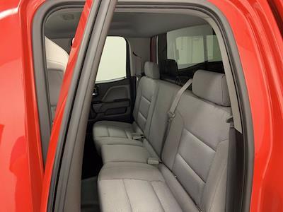 2015 Silverado 1500 Double Cab 4x4,  Pickup #W6551A - photo 11